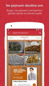 Nefis Yemek Tarifleri Ekran Görüntüsü 10