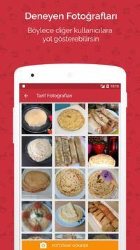 Nefis Yemek Tarifleri Ekran Görüntüsü 21