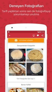 Nefis Yemek Tarifleri Ekran Görüntüsü 6