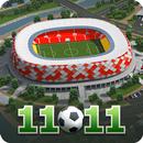 11x11: Soccer Club Manager APK