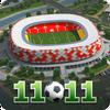 11x11 icône