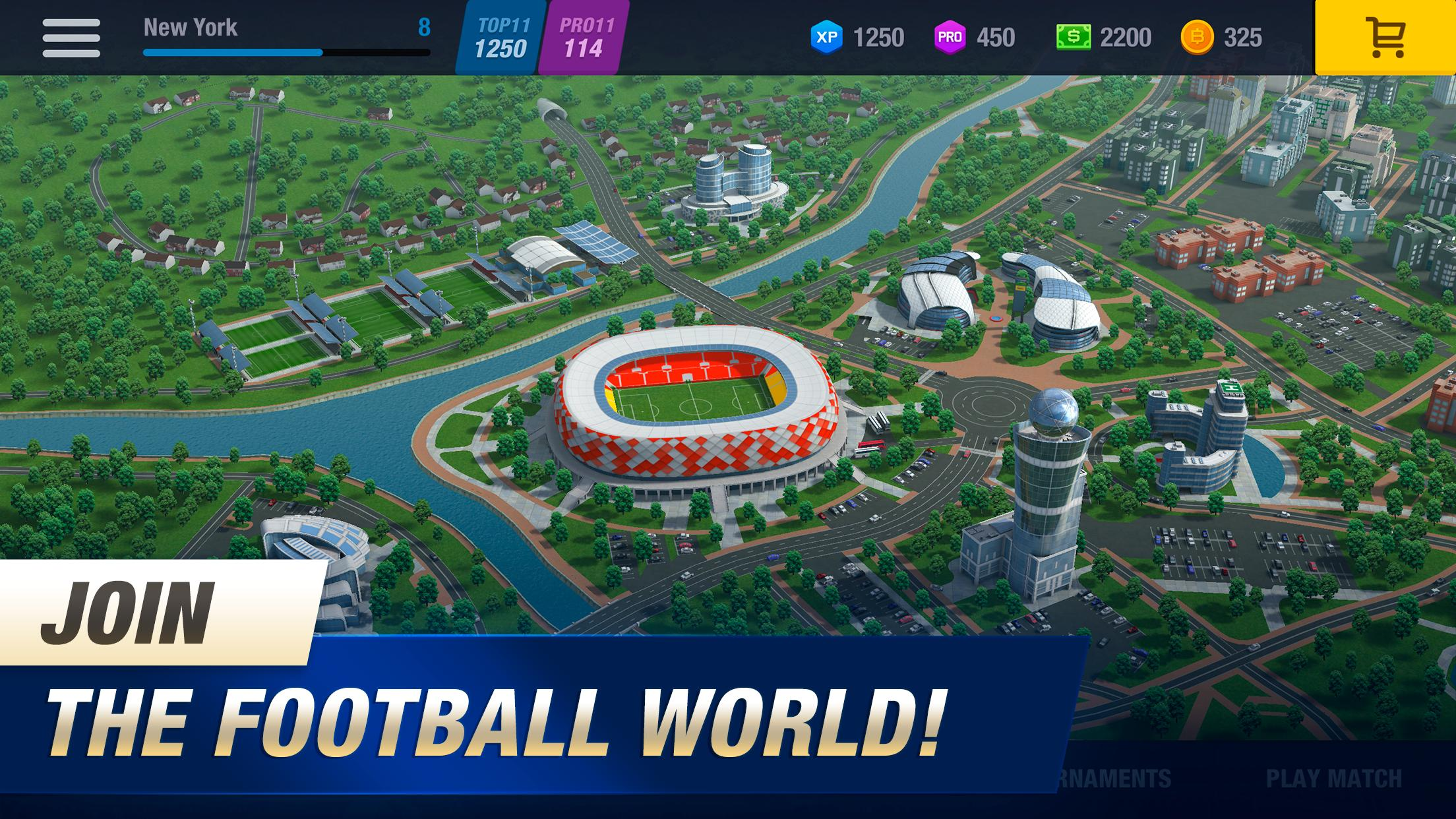 11x11 for Android - APK Download