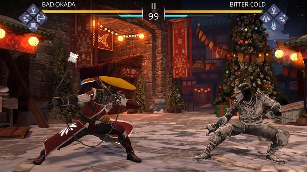 Shadow Fight 3 الملصق
