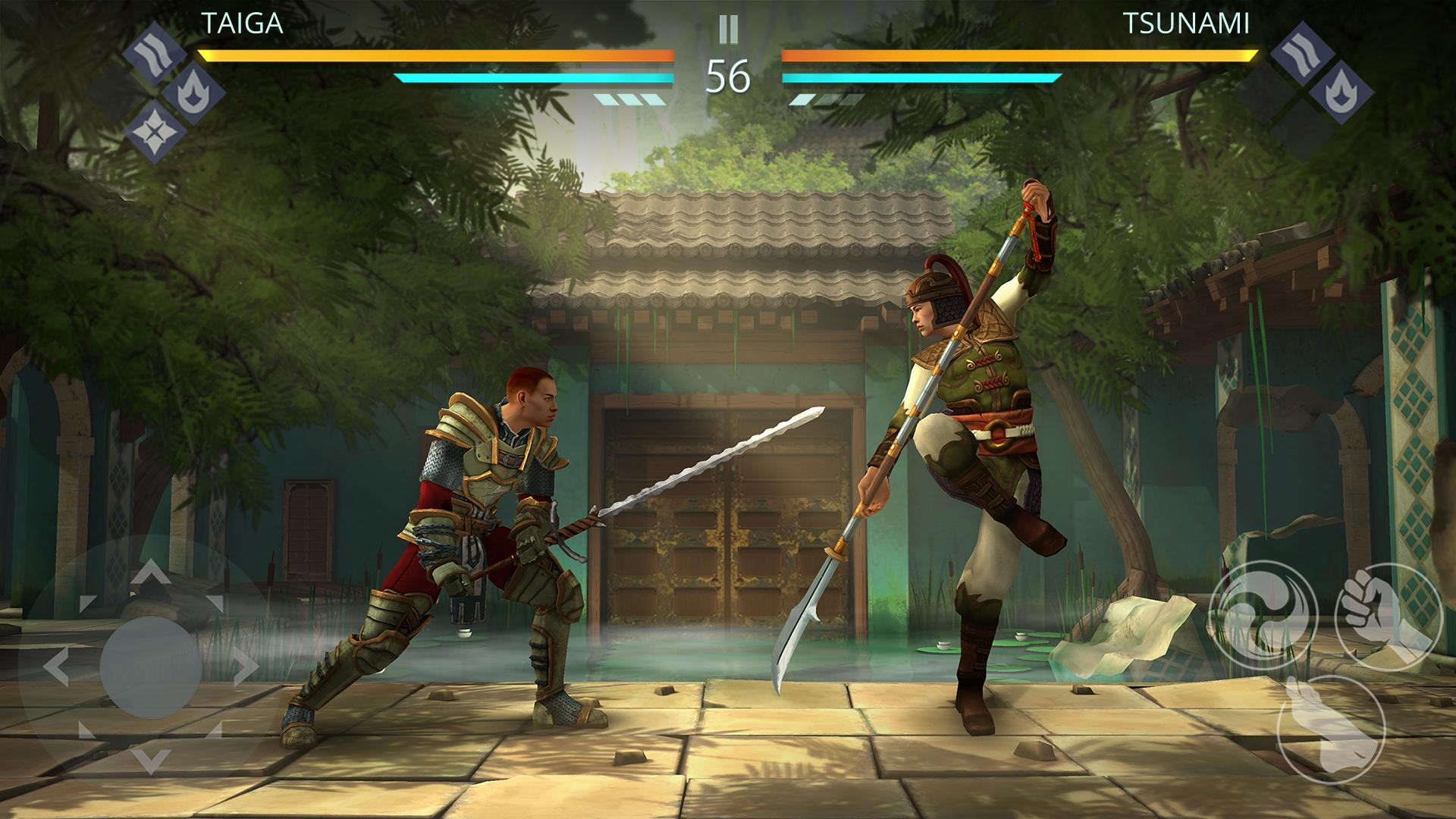 Shadow Fight 3 APK Download - Free Role Playing GAME for
