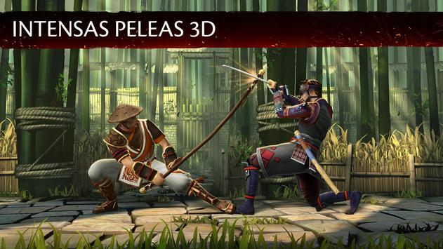 Shadow Fight 3 captura de pantalla 1
