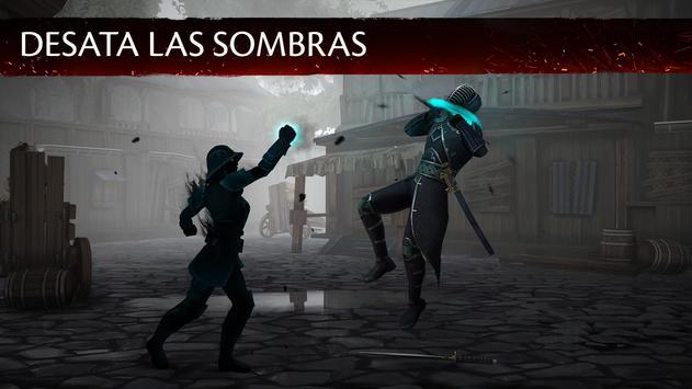 Shadow Fight 3 captura de pantalla 7