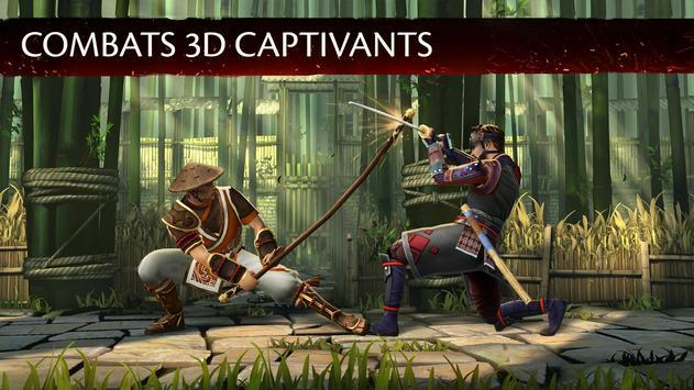 Shadow Fight 3 capture d'écran 1