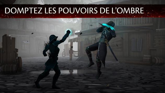Shadow Fight 3 capture d'écran 2