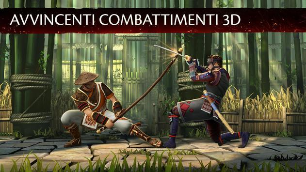 13 Schermata Shadow Fight 3