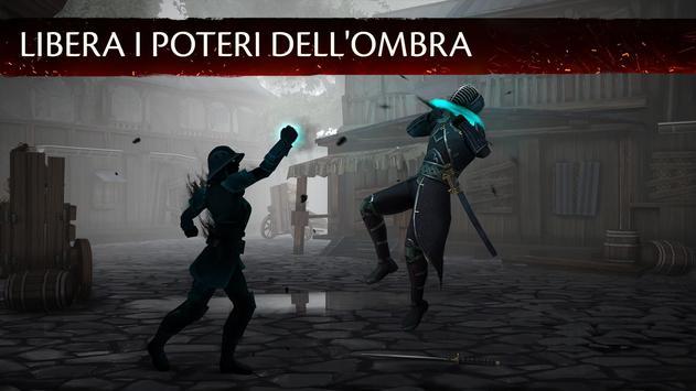 1 Schermata Shadow Fight 3