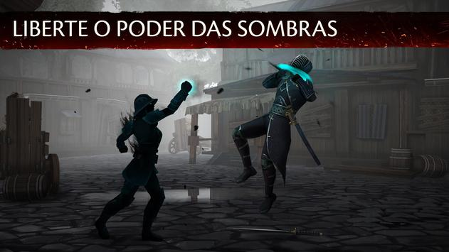 Shadow Fight 3 imagem de tela 1