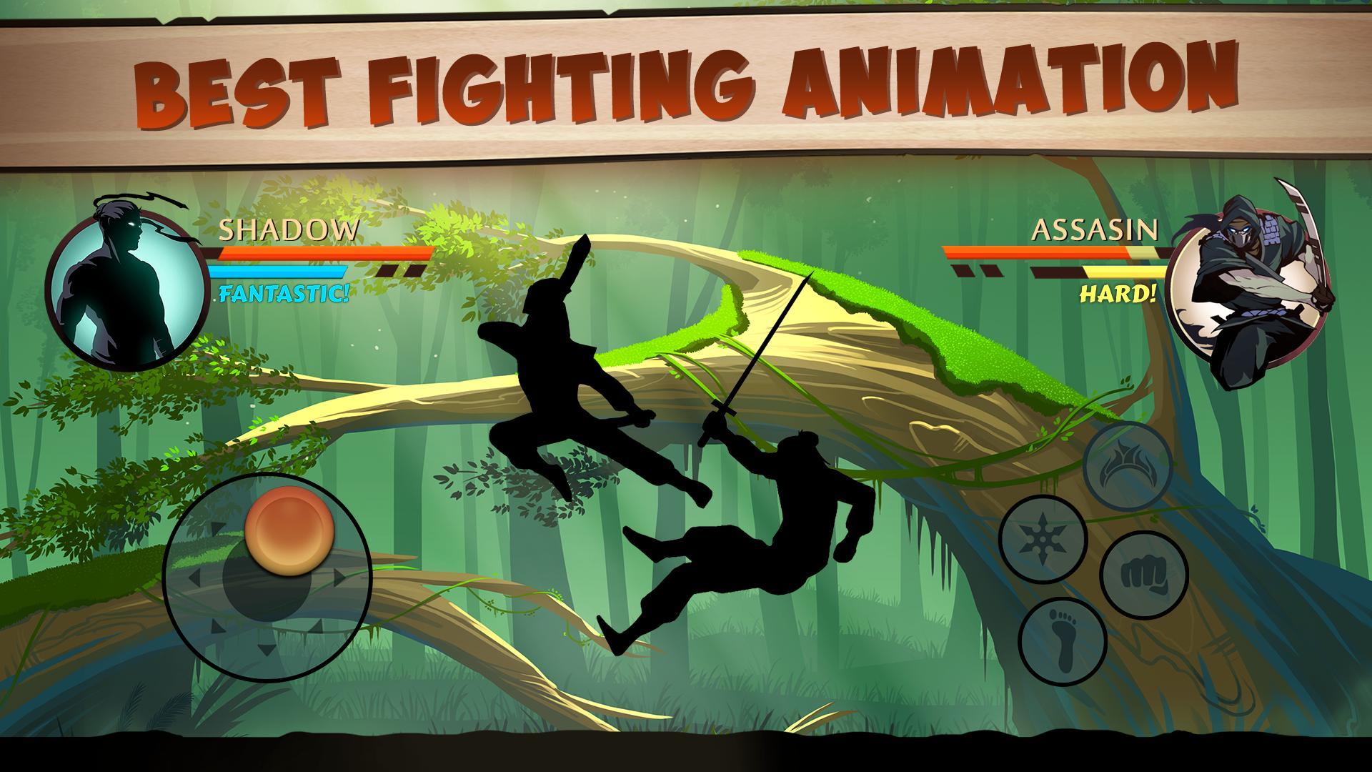 Shadow Fight 3 Apk | Apk Mod Download