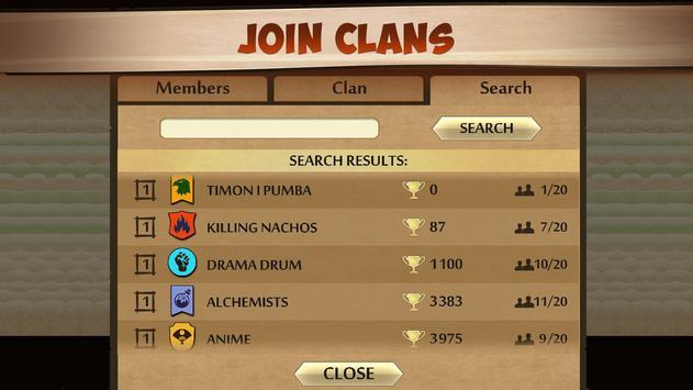 Shadow Fight 2 screenshot 11