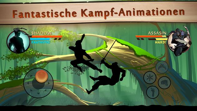 Shadow Fight 2 Screenshot 9