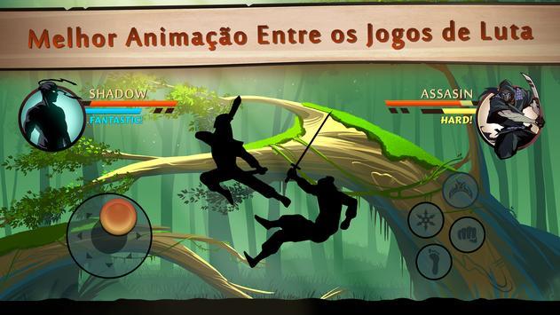 Shadow Fight 2 imagem de tela 1