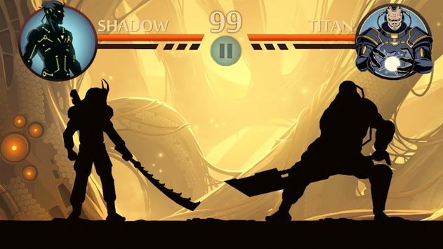 Shadow Fight 2 скриншот 6