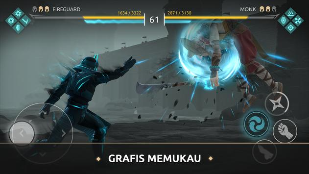 Shadow Fight Arena syot layar 2