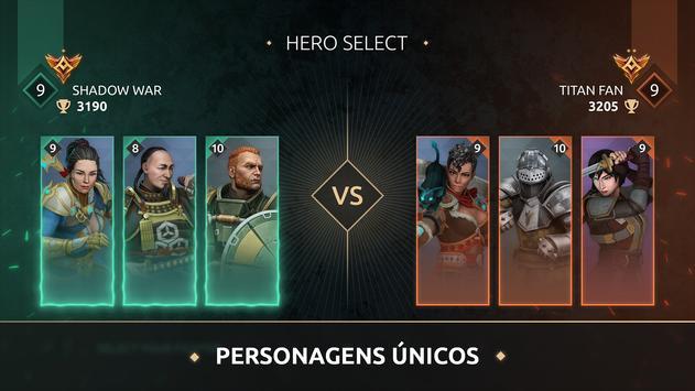 Shadow Fight Arena imagem de tela 8