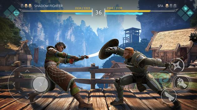 Shadow Fight Arena 截图 5