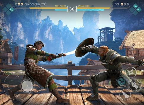 Shadow Fight Arena — PvP Fighting game screenshot 14