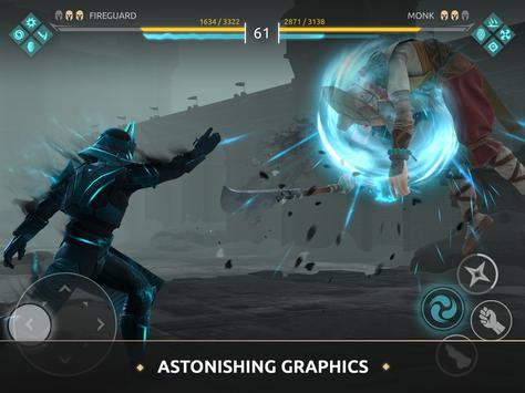 Shadow Fight Arena — PvP Fighting game screenshot 6