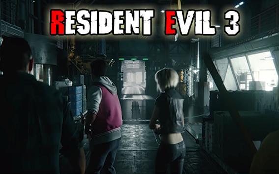 Resident Evil 3 Remake Resistance Walkthrough For Android