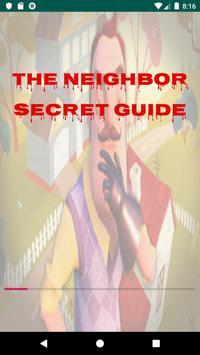 Guide & Walkthrough for Neighbor Game screenshot 1