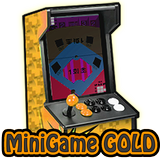 MiniGame For 2Players Ver.Gold