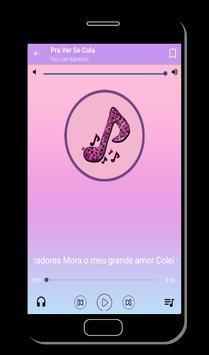 Larissa Manoela Música Letras 2019 screenshot 2