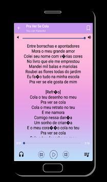 Larissa Manoela Música Letras 2019 screenshot 3
