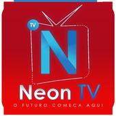 NeonTV Pro icon