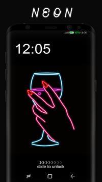 Neon Wallpapers screenshot 4