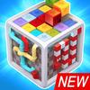 Ящик для игрушек(Joy Box: puzzles all in one) иконка