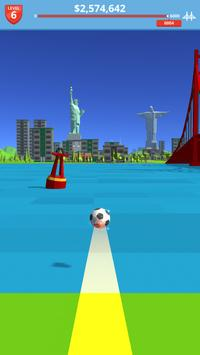 Soccer Kick screenshot 4