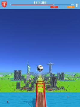 Soccer Kick screenshot 10