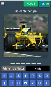 Ghiceste Echipa Din Formula 1 screenshot 3