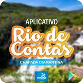App Rio de Contas | Chapada Diamantina icon