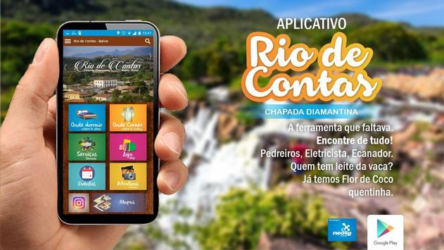 App Rio de Contas | Chapada Diamantina screenshot 6