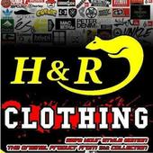 HR Clothing icon