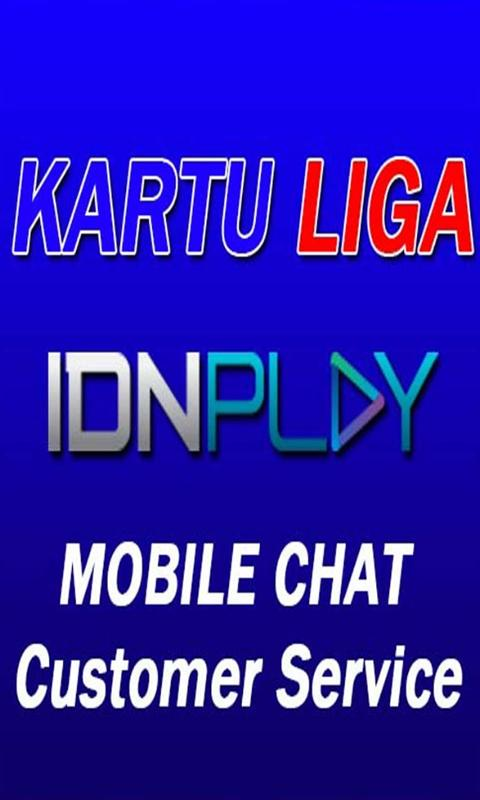 Idnpoker Chat For Android Apk Download