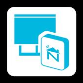 Neo Smart Blinds ikon
