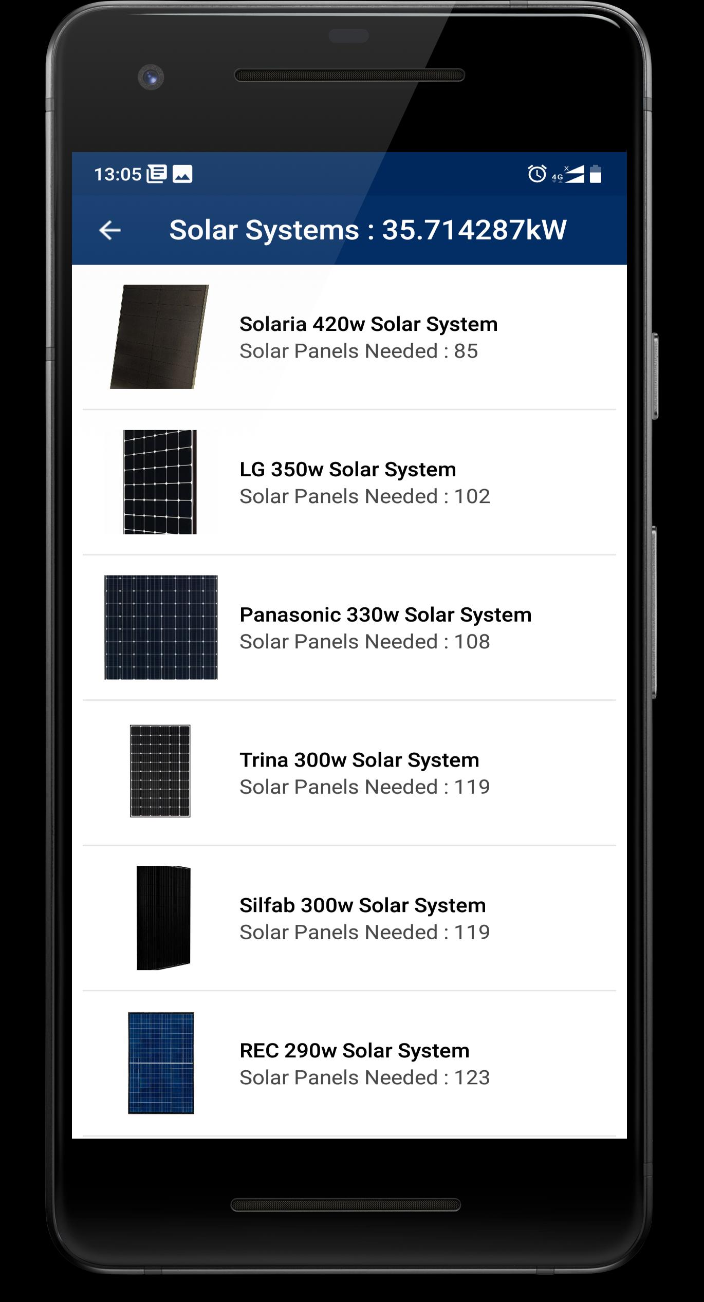 Solar Calculator for Android - APK Download