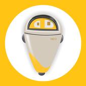 NeoTrack icon