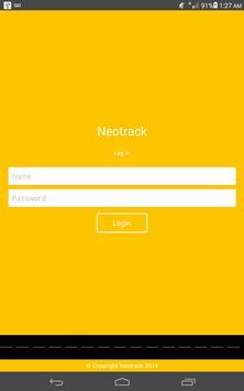 NeoTrack screenshot 8