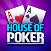 Texas Holdem Poker : House of Poker icône