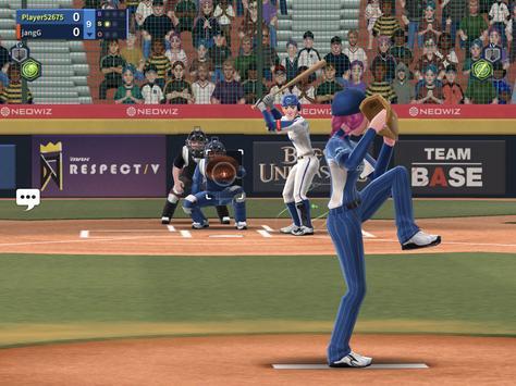 Baseball Clash: Real-time game screenshot 17