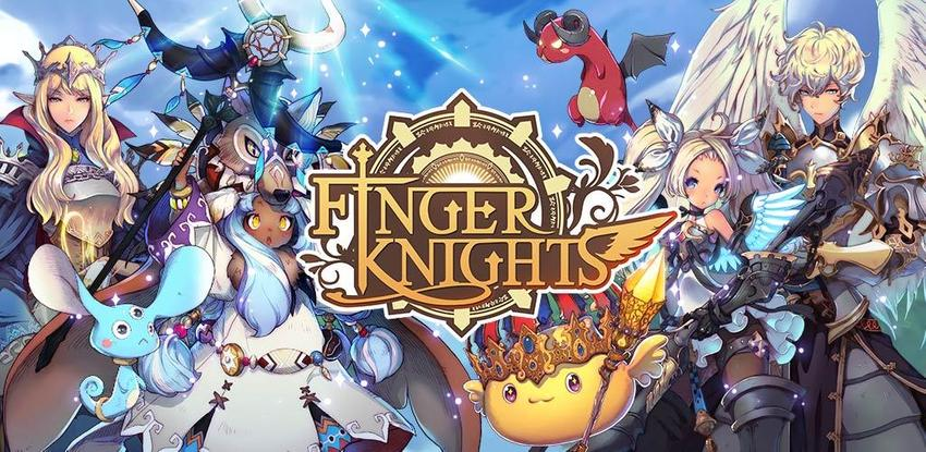 Finger Knights APK