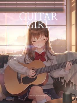 Guitar Girl скриншот 16
