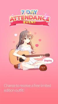 Guitar Girl скриншот 6