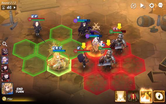 Kingdom of Heroes Season 2 : The Broken King screenshot 20